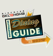 Destination Dining Guide